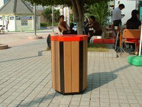 ILP3A003户外垃圾桶