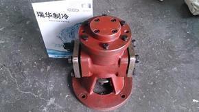 JZX40-3B油泵