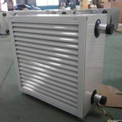 GS轴流式低噪声热水暖风机NGL Q NF NTS DNF离心暖风机