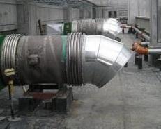 镀锌钢板角钢风管生产厂家