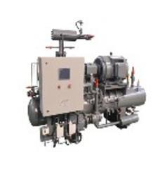 二氧化碳制冷机组