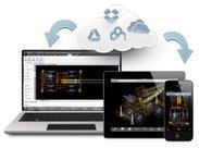 中望CAD Touch(移动CAD应用)