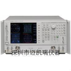 【安捷伦8720ES,20G网络分析仪】