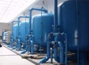供应印制线路板废水处理回用