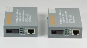 台州瑞鑫光网大量批发光纤收发器 视频光端机