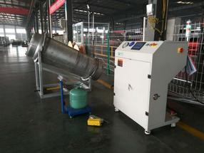 R290制冷剂灌注机