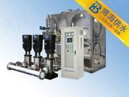 武夷山无负压变频供水设备新型增压设备介绍