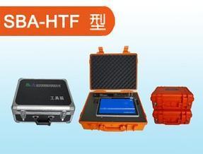 宁波升拓快速定性检测预应力孔道灌浆密实度质量检测仪SBA-HTF