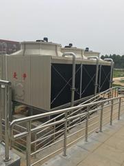 安阳中央空调冷却塔