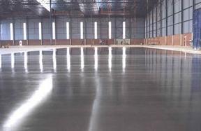 硬化地面-混凝土地面-固化剂地坪