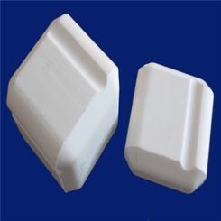 耐磨陶瓷氧化铝异形砖异形件