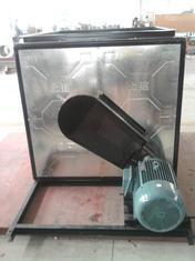 HTFC低噪声消防(两用)柜式离心风机