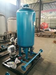 NZG定压补水装置~龙源供热设备