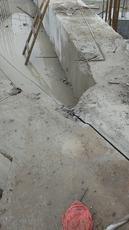 钢筋混凝土静力切割技术