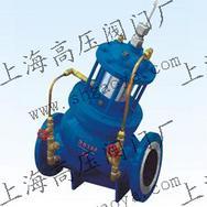 上海JH745X多功能水泵控制阀