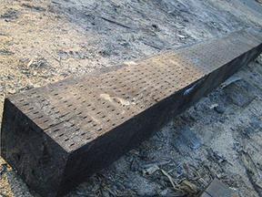 注油防腐轨道木枕8生产商