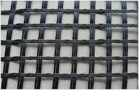 联谊双向拉伸塑料土工格栅10-10KN