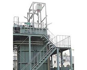 中水回用设备(MBR)