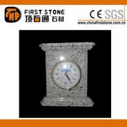 花岗岩时钟艺术雕刻GGQ052