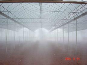 5427低流量雾化喷头