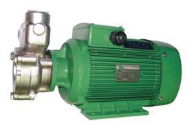 CWT 系列低汽蚀余量涡旋泵