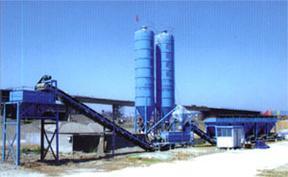 二灰水稳厂拌设备,灰土拌和站,灰土拌和设备,稳定土厂拌设备