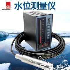 德控深井水位显示装置WH311,品牌厂家直供水位计