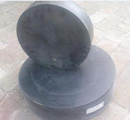 氯丁橡胶支座GYZ300*74mm