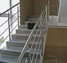 不锈钢楼梯扶手 不锈钢楼梯