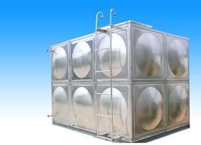 配套:组合式焊接不锈钢水箱