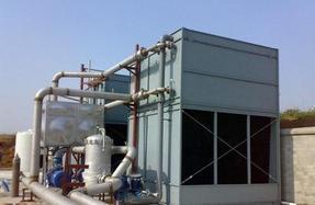 西安冷却塔制造厂家