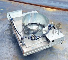 气动风阀-气动插板阀-风量调节阀