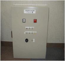 供应冷冻压缩机节能控制设备