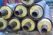 实体厂家河北鼎信钢管专业生产钢套钢蒸汽保温钢管