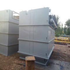 PL机械振打除尘器以产品的质量来赢得新老客户
