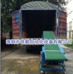 AXHG卸货输送带_装卸车传送带