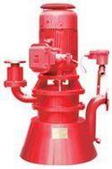 XBD-ZW立式自吸式消防泵