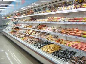 上海超市风幕柜上海风幕柜超市风幕柜|立式风幕柜