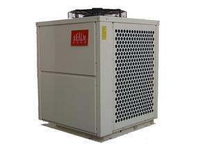 商用热泵热水机组