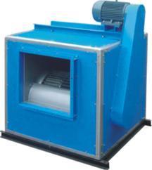 科力HTFC-I离心式消防排烟 低噪音离心风机箱 电机内置/外置