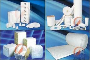耐火材料陶瓷纤维生产厂家供货报价