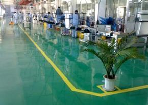 滁州环氧砂浆地坪包工包料