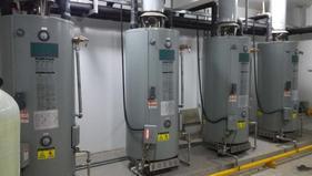 商用燃气热水器 燃气热水炉