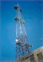 【专业】信号发射塔防腐
