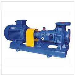 IS100-65-315机械密封离心水泵