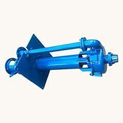 40PV-SP立式液下渣浆泵矿用粉煤灰泵污水杂质清淤泵