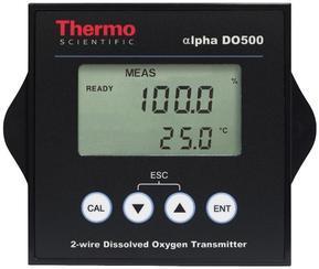 Alpha DO500两线制溶解氧变送器