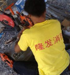 宁波消防安装