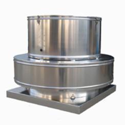 供应JRTC-575-8-0.75全铝制屋顶风机