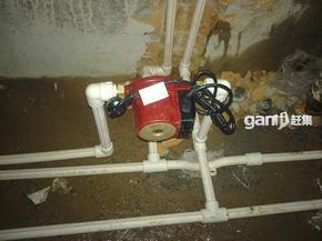 上海专业自来水管维修62134009